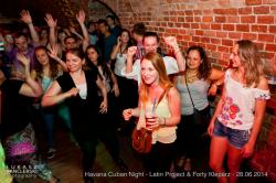 Zdjęcia - Havana Cuban Night by Latin Project 28.06.2014
