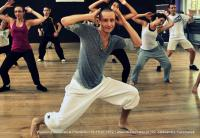11.10.2012 Latin moves z Danielem Pancerzem!