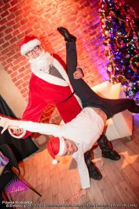 03.12.2016 - CHRISTMAS SALSA PARTY - Latin Project & Forty Kleparz